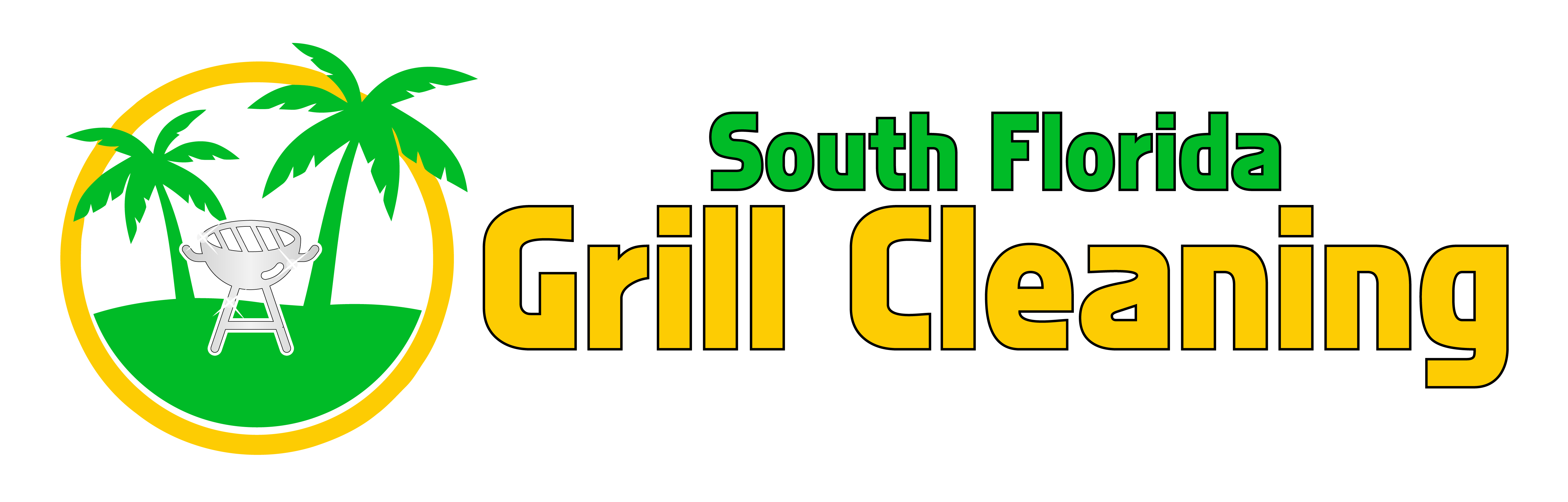 South Florida Grill and barbecue cleaners